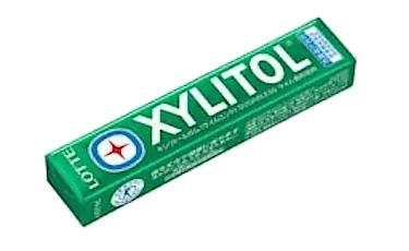 キシリトール